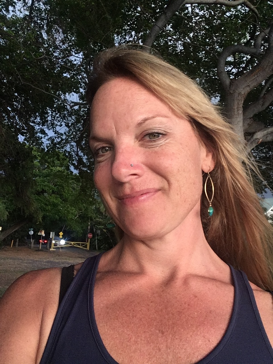 Spa Massage Therapist Jennifer Wraith-Mendonca